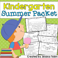 https://www.teacherspayteachers.com/Product/Summer-Review-Packet-1862609