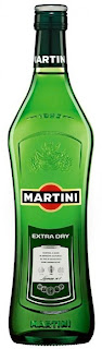 Martini & Rossi Extra-dry Vermouth