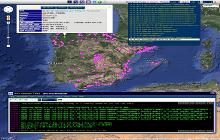 Network Security Toolkit untuk Hacking