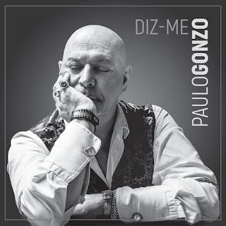 Paulo Gonzo - Diz-Me (2017)
