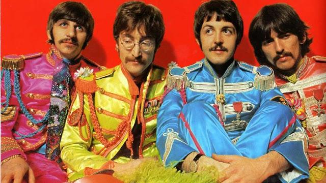 """The Beatles: """"Sgt. Pepper's"""", 50 años de un álbum que marcó la historia de la música"""