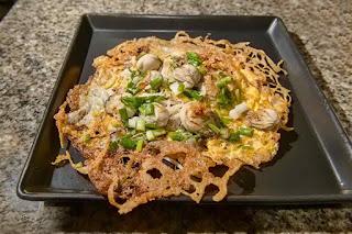 Makanan khas Nai Mong Hoy Tod
