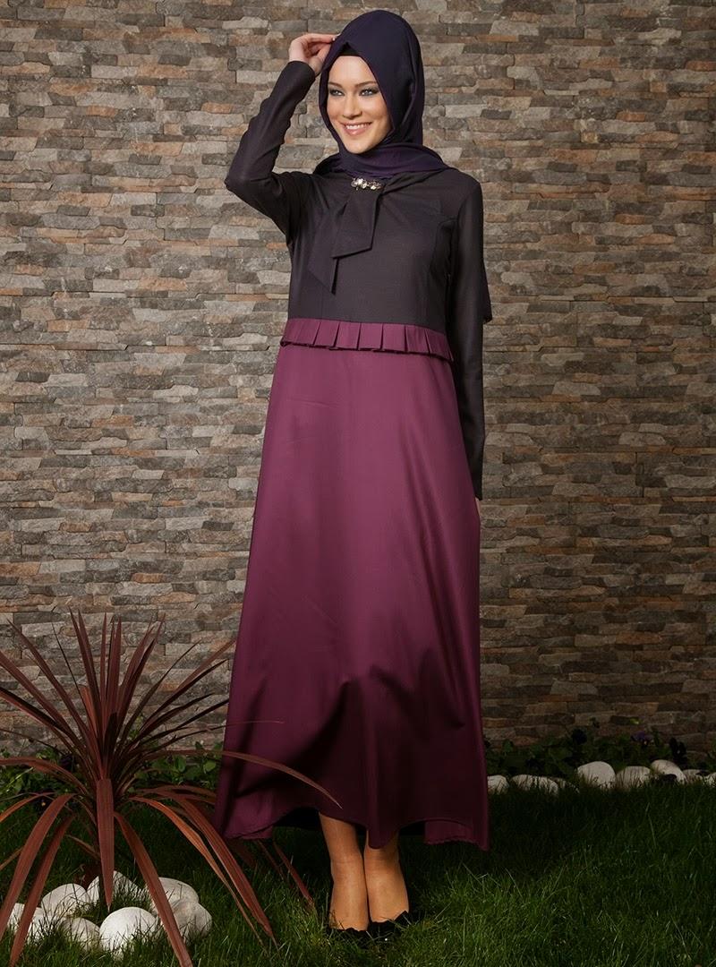 v tement hidjab moderne saison 2014 hijab fashion and chic style. Black Bedroom Furniture Sets. Home Design Ideas