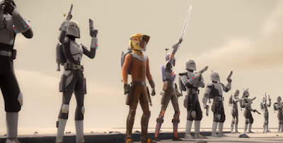 star wars rebels season 4 uk broadcast date