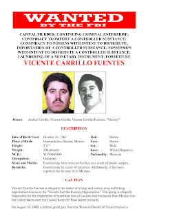H/E: The Rise & Fall of the Juárez Cartel (2012)