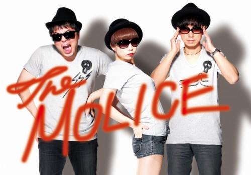 MOLICE – Resonance Love (2014.04.29/mp3)