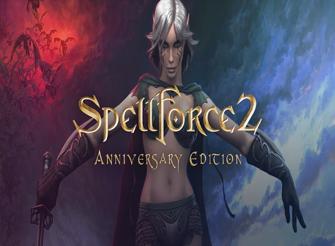 SpellForce 2 Anniversary Edition [Full] [Español] [MEGA]