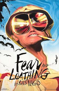 Fear and Loathing in Las Vegas เละตุ้มเปะที่ลาสเวกัส