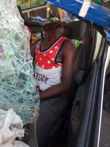 Accident warri-ughelli expressway photos