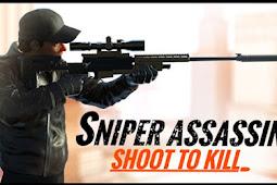 Download Game: Sniper 3D Assassin 1.6.1 - Android APK