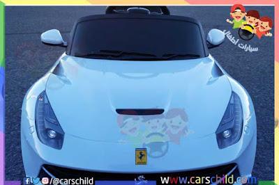 هذه سياره اطفال حقيقيه تعد من أفضل ألعاب السيارات الحقيقيه