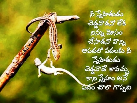friendship day images in telugu