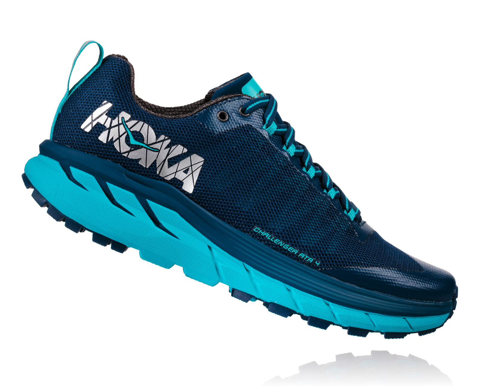 Run For It Trail Shoes