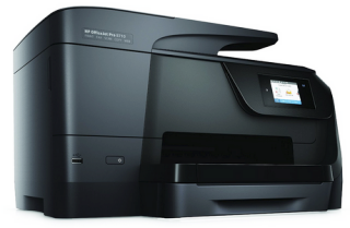 HP OfficeJet Pro 8710 All-in-One Printer series Full Driver & Software Package download for Windows and MacOS X Operating Systems.