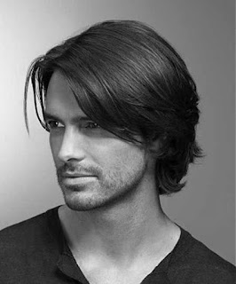 Medium to Long hairs