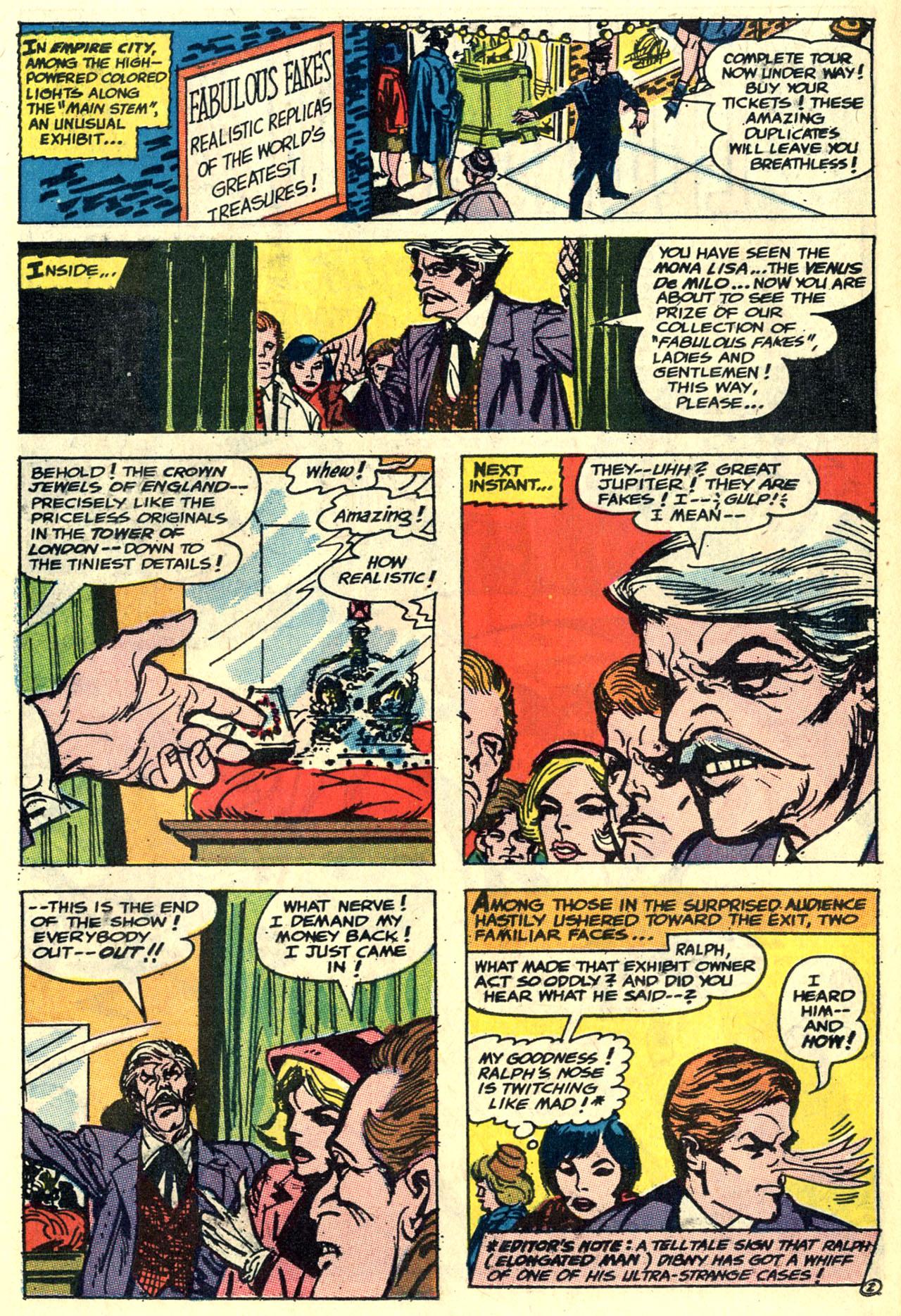 Detective Comics (1937) 354 Page 21
