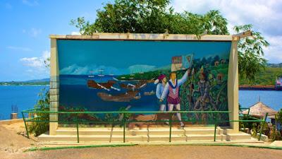 Η Ανακάλυψη της Τζαμάικα