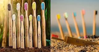 Η πρώτη ελληνική οδοντόβουρτσα που φυτρώνει σχεδιάστηκε στην Λάρισα