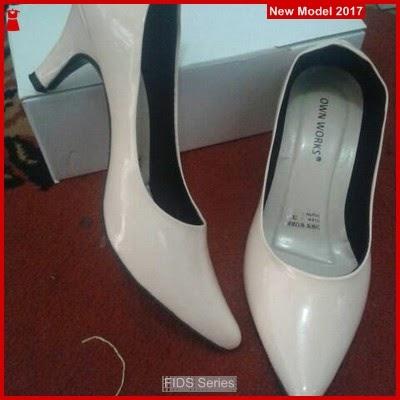 FIDS121 Sandal Wanita Heels 5cm St Yves BMGShop