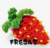 http://patronesamigurumis.blogspot.com.es/2014/11/patrones-fresas-amigurumi.html