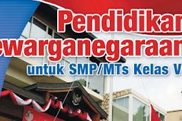25 Latihan Soal PKN semester 1 kelas 7 SMP/MTs