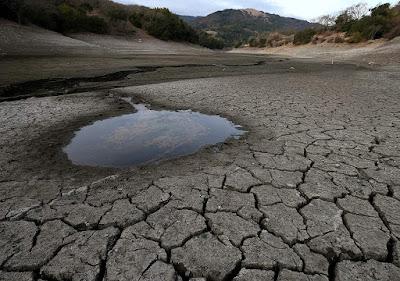 L'acció climàtica pot limitar la creixent escassetat d'aigua a l'Àsia