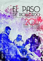 El Paso de Ríogordo 2017