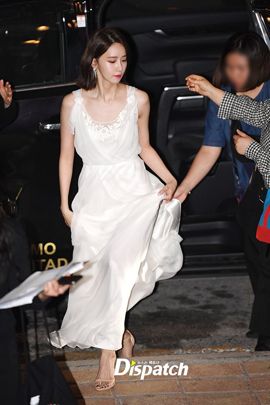 Yoona Is A Classy Queen At The Asia Film Awards!