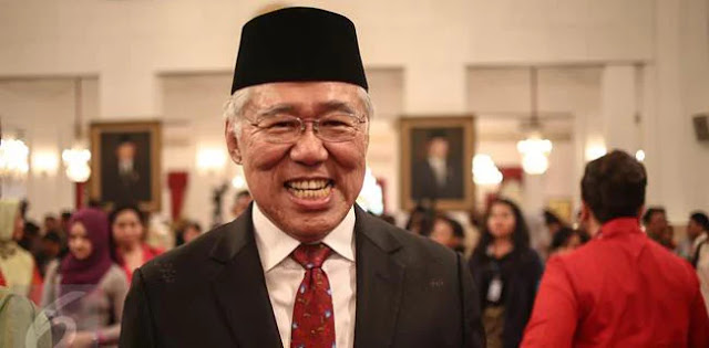 Jokowi Kesal Ekspor Indonesia Turun, Menteri Enggar Salahkan Negara Lain