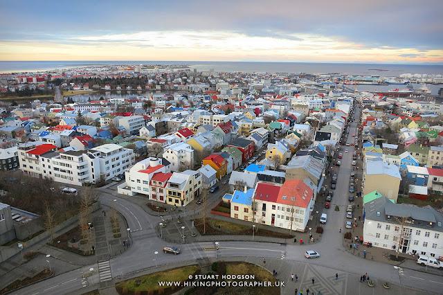 Iceland: Reykjavik