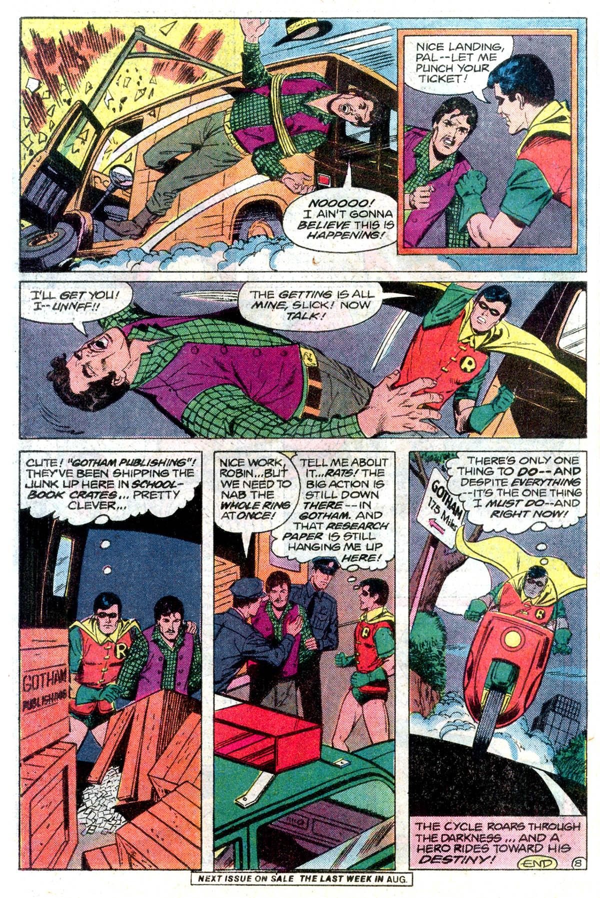 Detective Comics (1937) 495 Page 59