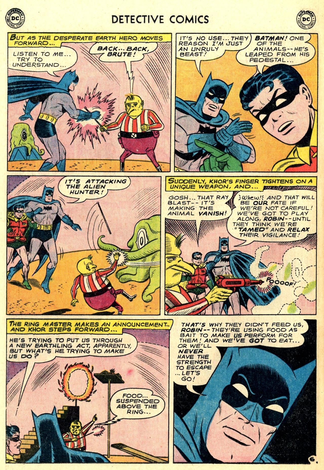 Detective Comics (1937) 326 Page 7