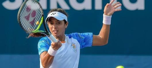Asian Games 2018: Ankita Raina wins Bronze medal in Tennis
