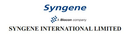 Syngene ipo share price