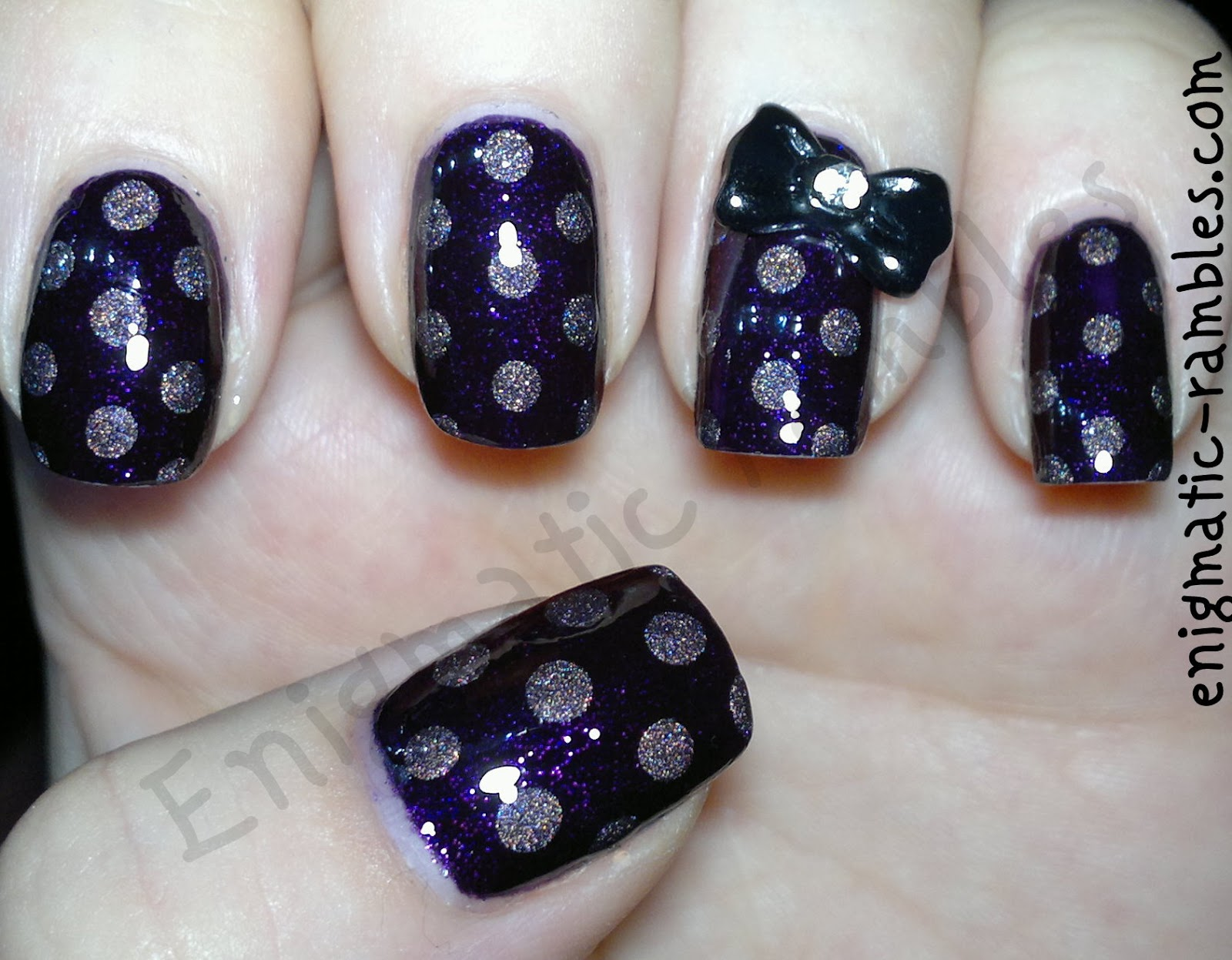 nails-nail-art-dotticure-dots-dot-dotting-tool-inc-bow-street-a-england-sleeping-palace-3d