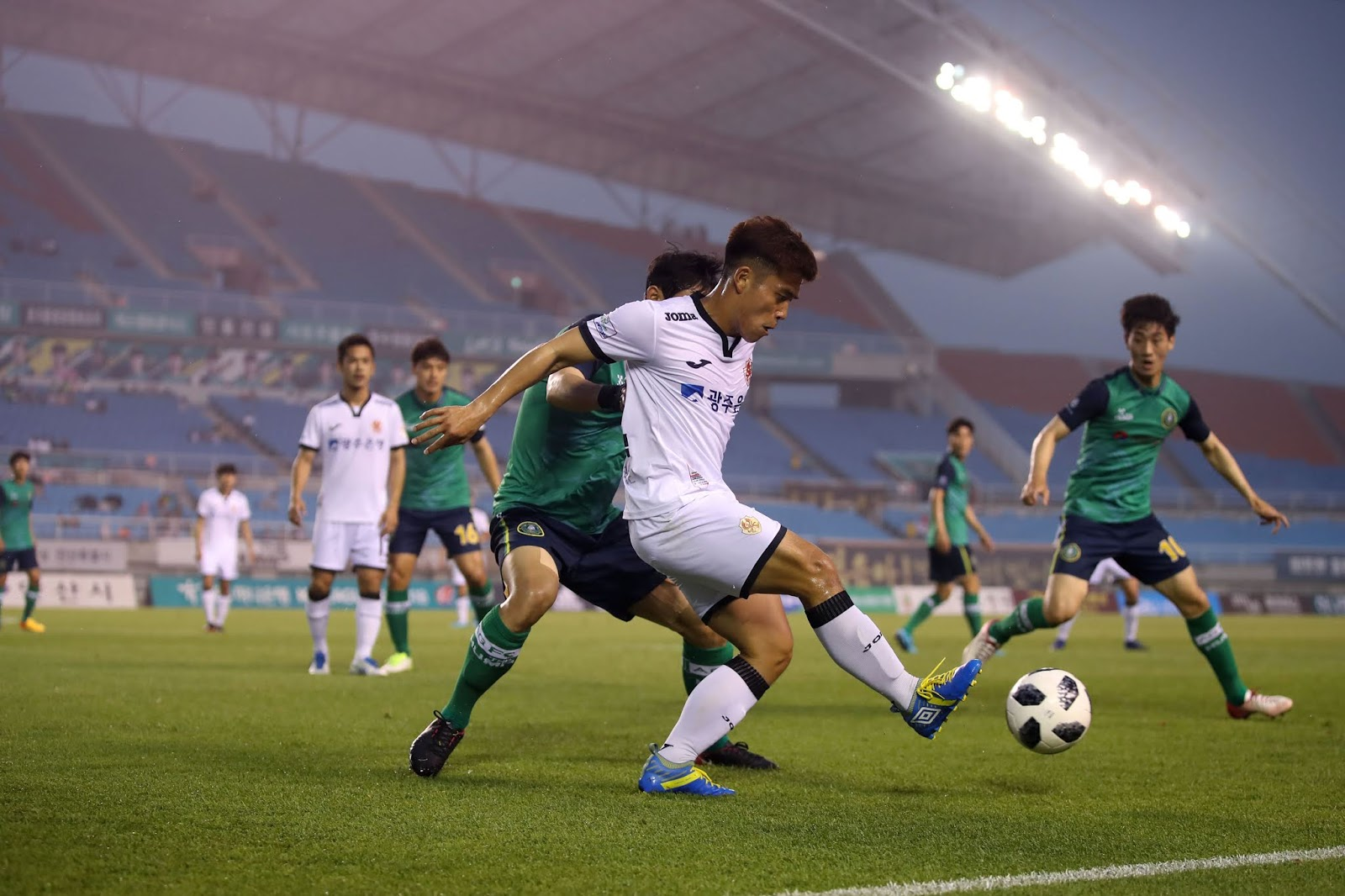 K League 2 Preview: Gwangju FC vs Asan Mugunghwa