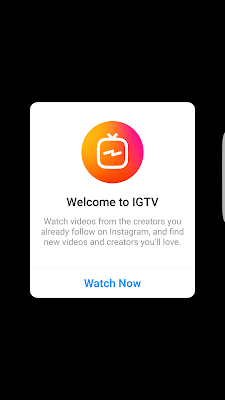 How to use Instagram IGTV