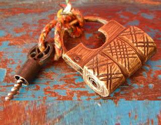 Talisman Indien destiné aux jeux du hasard, la loto, pmu etc... dans sante 2