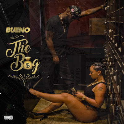 Bueno - The Bag (2017) - Album Download, Itunes Cover, Official Cover, Album CD Cover Art, Tracklist