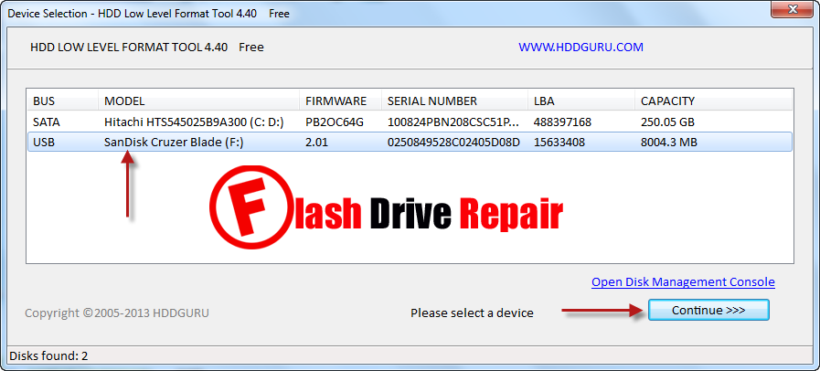 Hdd low level format tool latest version 2019 free download.
