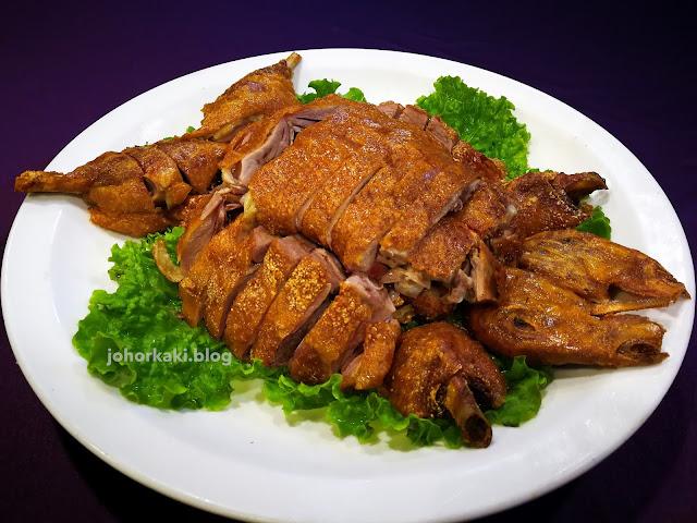 Yin-Yih-Silver-Wings-Restaurant-Taipei-銀翼餐廳
