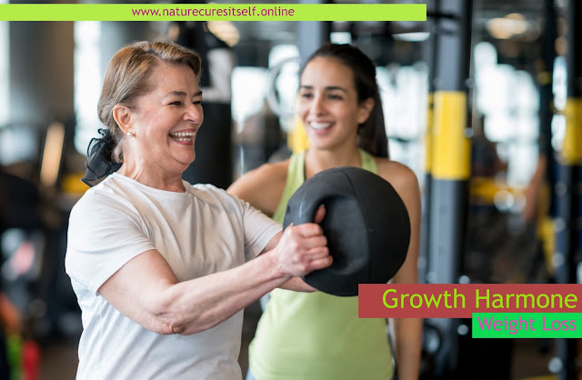 Growth hormone plays an important role in losing and maintaining weight: New Research