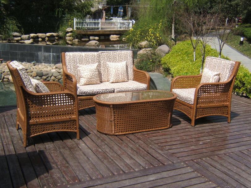 Outdoor Patio Furniture Sets | Dreams House Furniture