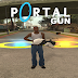 Download Portal Gun Mod for GTA San Andreas PC