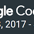 Introduction Google Code-in