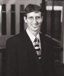 David fischman el espejo del lider