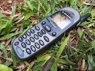 Motorola L2000 L-Series Strong Signal