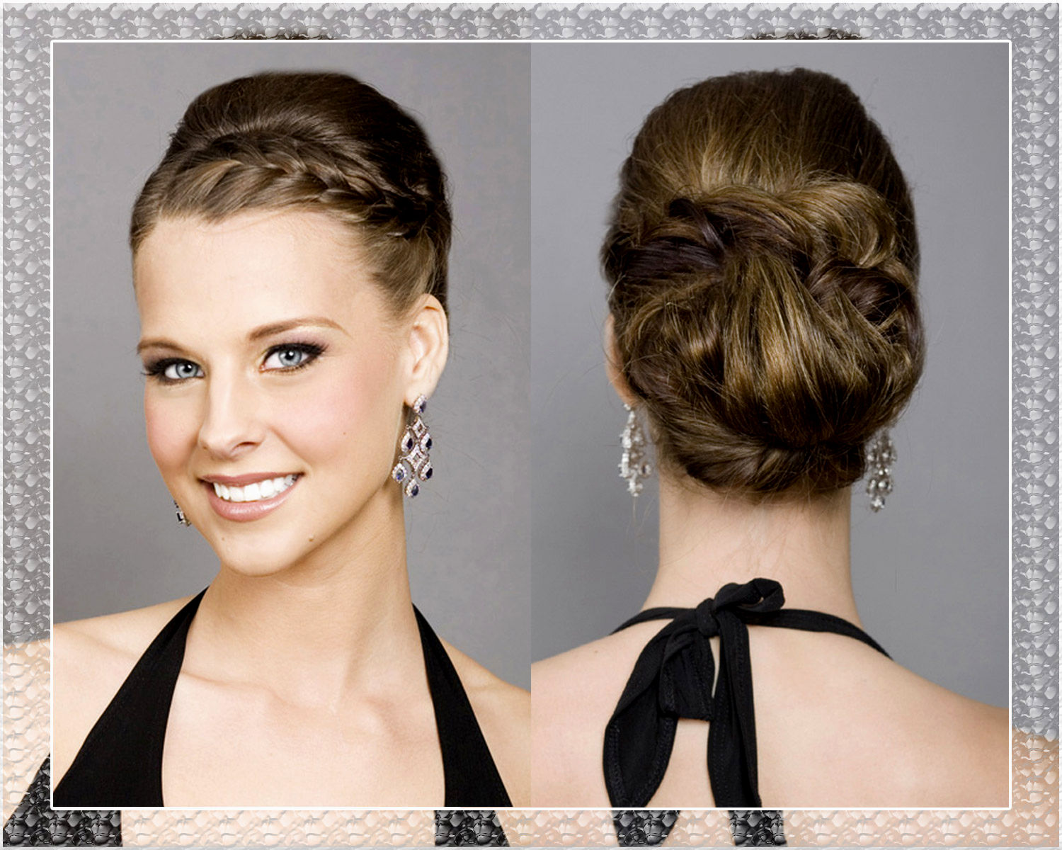 50 Dreamy Wedding Hairstyles For Long Hair: 50s Hairstyles: 11 Vintage Hairstyles To Look Special