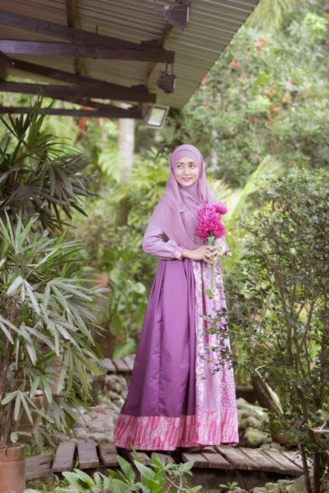Konsep Foto Model Hijab Igo dalam Fotografi Hijab simple