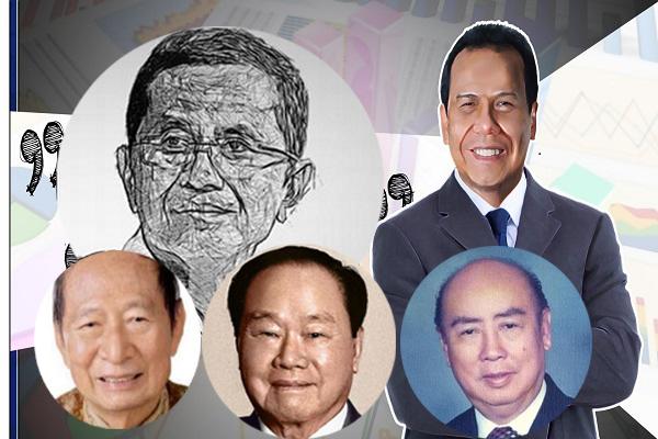 5 Orang Terkaya Indonesia yang Masa Kecilnya Melarat